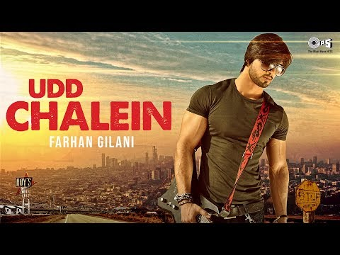 Udd Chalein Song   Farhan Gilani  Atif Ali  New Hindi Songs 2018