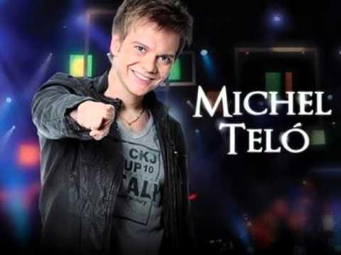 Michel Teló - Ai Se Eu Te Pego - (Assim você me mata).