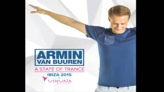 A State Of Trance Ushuaia 2015/ Alex Van Ton CD 1