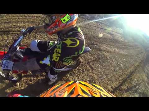 Chris Bonham, Michael Blose GoPro action in arizona Bust Big Broadcasting