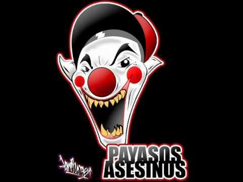 Chords For Payasos Asesinos Ska No Esta Muerto