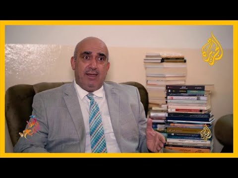 قرأ 11 كتابا وألف اثنين.. إسماعيل طه في الحجر الصحي  - نشر قبل 23 ساعة