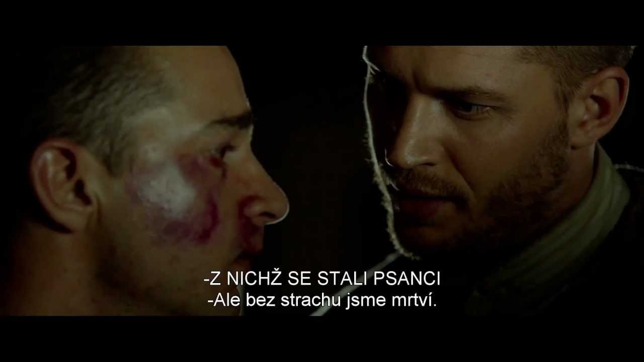 Download Země bez zákona (Lawless) - český trailer