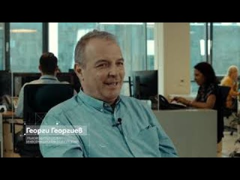 ProCredit Bank - Dive Into Innovation With Us!