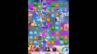 Candy Crush Saga Level 1401 Mobile Android