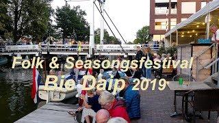 Beleef ''Bie Daip'' 2019 voor de tweede keer in Appingedam.