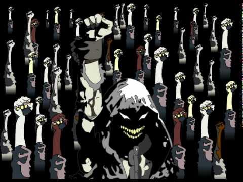 Disturbed The Night Animation