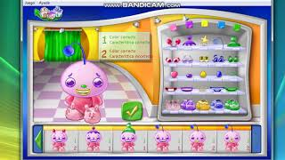 Purble Place Purble Shop on Windows Vista