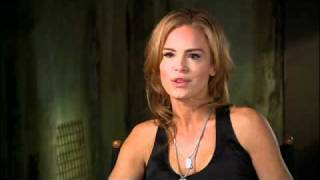 """SAW 3D-Betsy Russell """"Jill"""""""