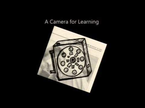 Building a Digital Camera for Education