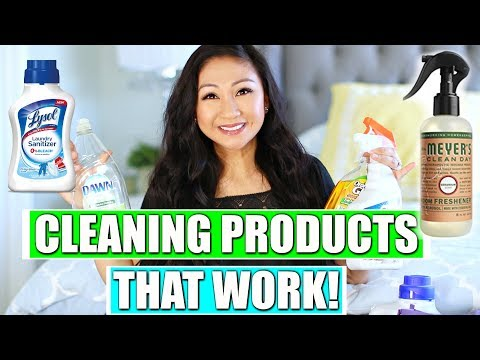 favorite-cleaning-products-that-work!