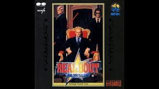 Fatal Fury Real Bout Arrange Sound Track
