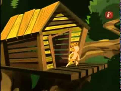 El chavo animado la casa del rbol 1 3 chavo del 8 - Casas en el arbol ...