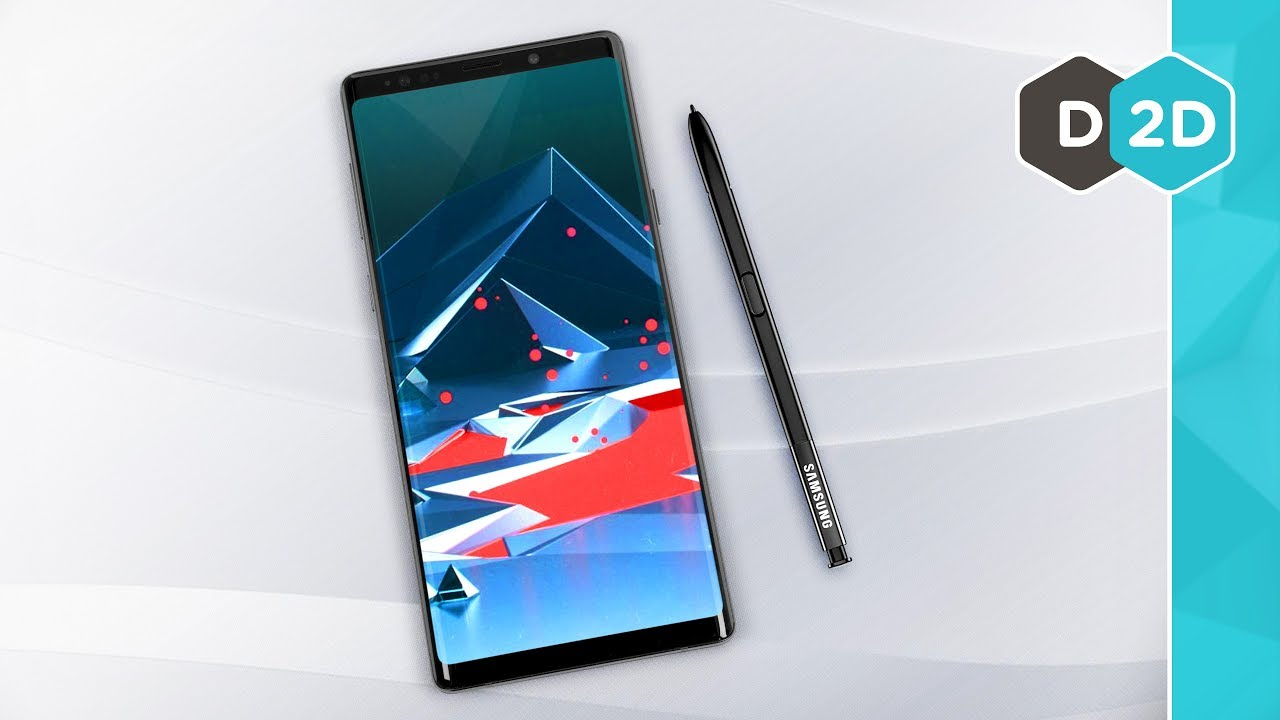 There's Too Much Hype Over the Note 9