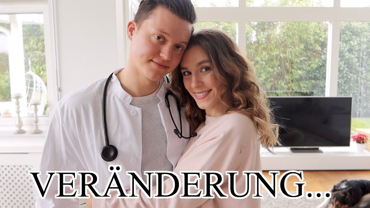 Hendriks erste Woche als Arzt im Krankenhaus + neue Familienplanung. - Vlog 177