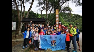 kauyan的小學生能完成毅行100km?相片