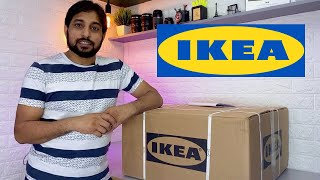 My Shopping Experience with IKEA INDIA Online  in Hindi