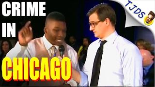 POWERFUL: The Truth About Crime In Chicago