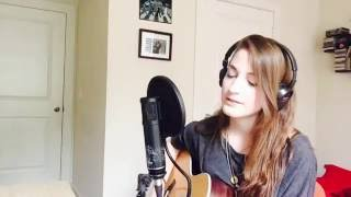 James Bay - Best Fake Smile (acoustic cover)