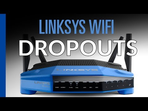 What happens if i hit the reset button on my linksys router