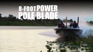 NITRO Boats: NITRO Z-Pro High-Performance Package on Z8  and Z9 Boats