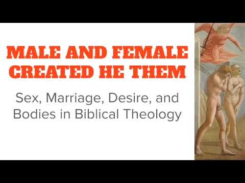 Pastoral Reflections on Sexuality