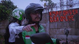 KISAH DRIVER OJEK ONLINE (FILM HORROR PENDEK)