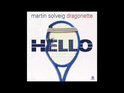 Hello (Radio Edit) - Martin Solveig & Dragonette [HQ]