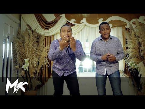 Los Hijos del Trueno - Dios y Mamá (Vídeo Oficial) Vallenato Cristiano 2018