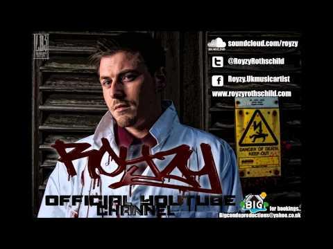 Royzy Bars  (Feat with Juveyficcial from Panama) Panama Rain