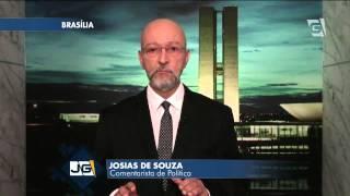 Josias de Souza / Os boatos da saída de Joaquim Levy do cargo