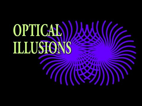 OPTICAL ILLUSIONS- GAMAGALAXY-FUNNY-SCIENCE- ENTERTAINMENT