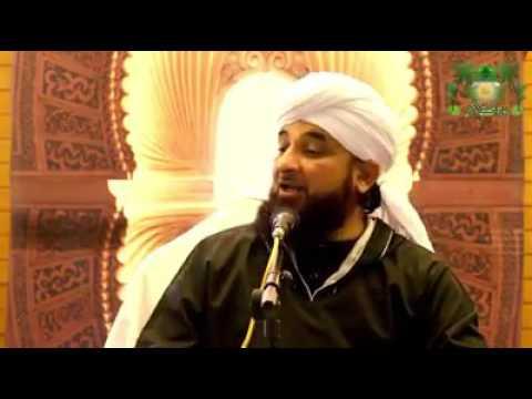 Very emotional bayan Allah Naraz Ho Gaya Toh , Muhammad Raza SaQib Mustafai Very emotional bayan
