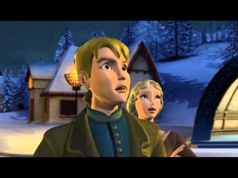 Барби Волшебство Пегаса смотреть онлайн мультфильм