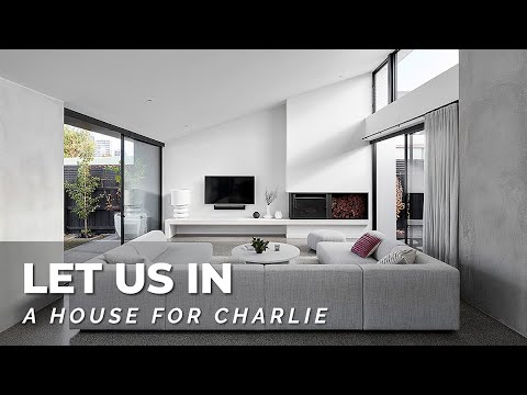 A House For Charlie Home Tour | Let Us In | A Modern Restored Edwardian! S01E04