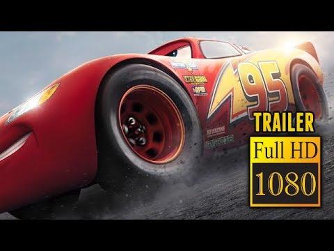 🎥 CARS 3 (2017) | Full Movie Trailer in Full HD | 1080p