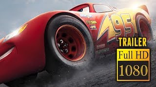 COCHES 3 (2017) | Full Trailer de la Película en Full HD | 1080p