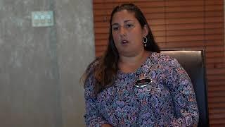 MIAMI Education Testimonial - Patricia Maquilon