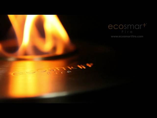 EcoSmart Fire AB3 Ethanol Burner