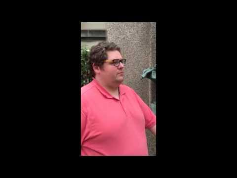 Voter Interview Jon Handel