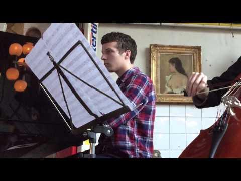 Experience - Ludovico Einaudi piano + Cello cover