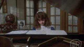 THE BAD SEED (1985) (TV) Scene from the movie
