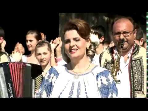 Mihaela Petrovici - Dumnezeu ma stie ca mi-s om cinstit (Official Video)