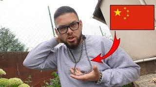 Survival Taschen Säge aus China im Test!