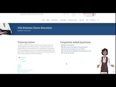 USA Business Choice FAQs