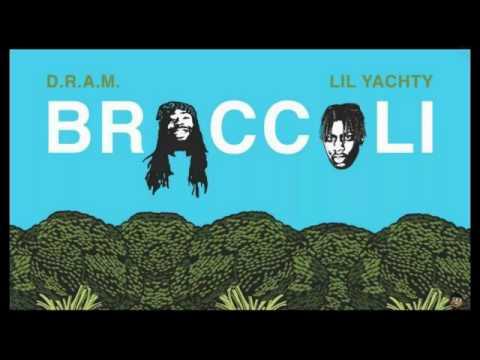 Broccoli-Lil Yatchy (Clean)