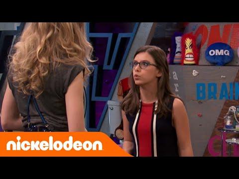 Game Shakers | Una popstar che ama i videogame | Nickelodeon Italia