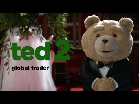 Ted 2 - Official Trailer (Universal Pictures) HD
