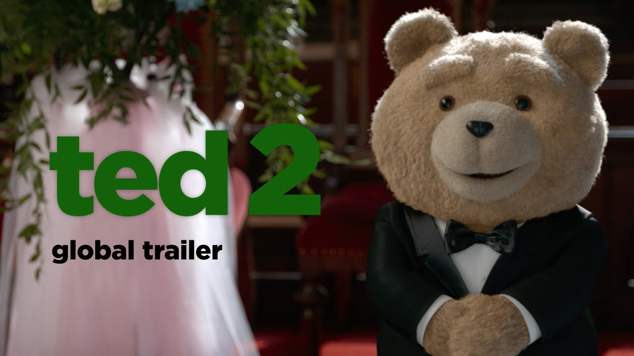 Ted 2 Full Movie