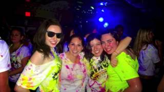 AEPi Splash Bash 2012 @ Cornell University
